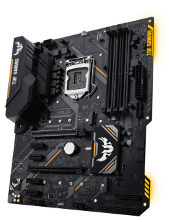 ASUS-TUF-B360-PRO-GAMING-Socket-1151-300-Series-Aura-Sync-Intel-Optane-4-x-DDR4