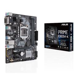 ASUS-PRIME-B360M-K-Socket-1151-300-Series-2-x-DDR4