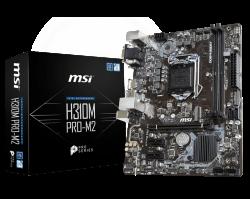 MSI-H310M-PRO-M2
