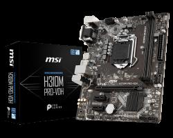 MSI-H310M-PRO-VDH