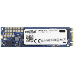 CRUCIAL-MX500-500GB-SSD-M.2-Type-2280SS-SATA-6-Gbit-s-Read-Write-560-MB-s