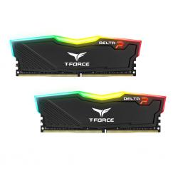 2x16GB-DDR4-3000-Team-Group-T-Force-Delta-RGB-Black-KIT