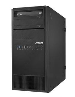 ASUS-TS100-E9-PI4-Xeon-E3-1220v6-8GB-DDR4-ECC-RAM-2x1TB-DVD-RW-SATA