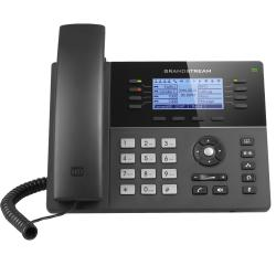 GRANDSTREAM-GXP1780-VoIP-telefon-s-8-linii-4-SIP-PoE-5-way-konferenciq