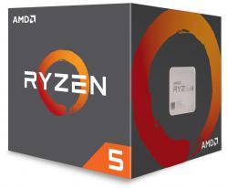 AMD-CPU-Desktop-Ryzen-5-6C-12T-2600-3.9GHz-19MB-65W-AM4-box