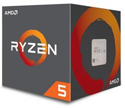 AMD-CPU-Desktop-Ryzen-5-6C-12T-2600X-4.25GHz-19MB-95W-AM4-box