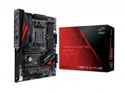 ASUS-CROSSHAIR-VII-HERO-socket-AM4-4xDDR4-Aura-Sync