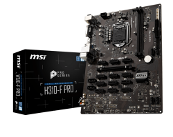MSI-H310-F-PRO
