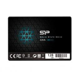 Solid-State-Drive-SSD-SILICON-POWER-A55-2.5-quot-128-GB-SATA3