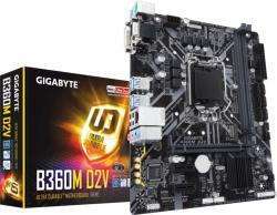 GIGABYTE-B360M-D2V
