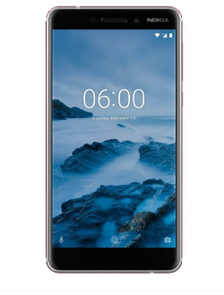 NOKIA-6.1-DS-WHITE