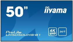 Displej-IIYAMA-LH5050UHS-B1
