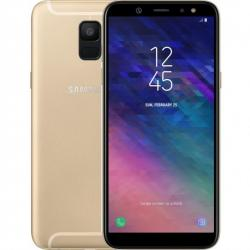 Samsung-Smartphone-SM-A600F-GALAXY-A6-2018-32GB-Gold