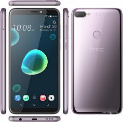 HTC-Breeze-Desire-12+-Silver-Purple-Dual-SIM-6.0-HD+-Snapdragon-450-3GB-32GB