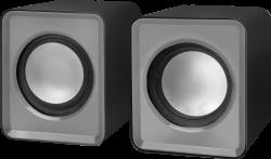 Kolonki-Defender-2.0-Speaker-system-SPK-22-5W-2h2.5-W-USB-powered-sivi