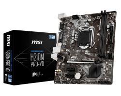 MSI-H310M-PRO-VD