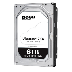 HDD-Server-WD-HGST-Ultrastar-7K6-3.5''-6TB-256MB-7200-RPM-SATA-6Gb-s-512E-SE-