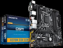 GB-H370M-D3H-GSM