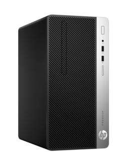 HP-ProDesk-400-G5-MT-Core-i3-8100-3.6GHz-6MB-4C-4GB-2666Mhz-500GB-HDD