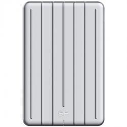 SILICON-POWER-Portable-Hard-Disk-1TB-PHD-Armor-A75-Silver