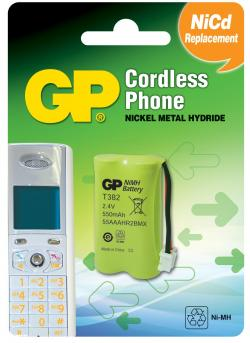 Bateriq-za-telefon-GP-2*AAA-2.4V-NiMH-550mAh-GPT382