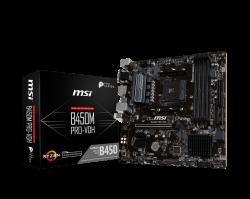 MSI-B450M-PRO-VDH