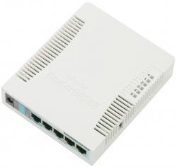 Access-Point-MikroTik-RB951G-2HnD-2.4Ghz-AP-5xGigabit-Ethernet-USB-600MHz-CPU
