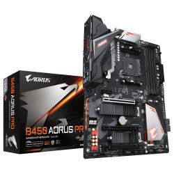 GIGABYTE-B450-AORUS-PRO-Socket-AM4-4-x-DDR4-RGB-Fusion-rev.-1.0-