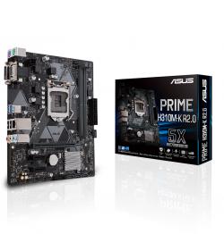 ASUS-PRIME-H310M-K-R2.0-Socket-1151-300-Series-2-x-DDR4