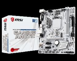 MSI-H310M-GAMING-ARCTIC