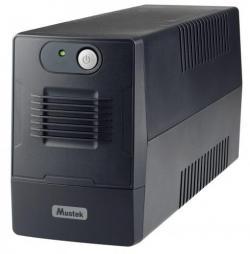 UPS-MUSTEK-PowerMust-PowerMust-800EG-850VA-480W-Schuko-Line-Interactive