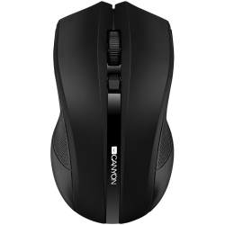 CANYON-MW-5-2.4GHz-wireless-Optical-Mouse-with-4-buttons-DPI-800-1200-1600-Black-122*69*40mm-0.067kg