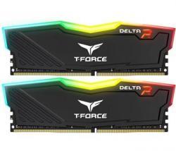 2x8GB-DDR4-2666-TEAM-DELTA-RGB-KIT