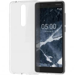 NOKIA-5.1-CC-109-CLEAR-CASE