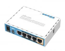 Bezzhichen-Access-point-MiKrotik-RB952Ui-5ac2nD-5-x-10-100-Mbps-USB-A-PoE-Bql