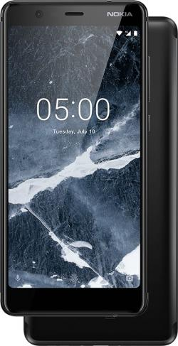 NOKIA-5.1-DS-BLACK