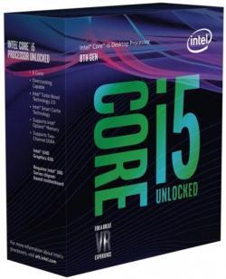 I5-8600-3.1GHZ-9MB-BOX-1151