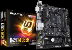 GB-B450M-DS3H