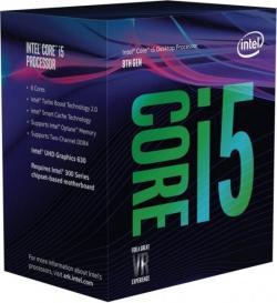 Intel-Core-i5-8600-Box