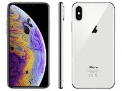Apple-iPhone-XS-256GB-Silver