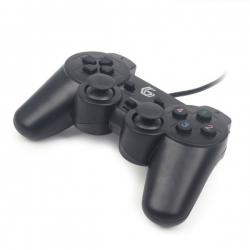 Dual-vibration-gamepad-