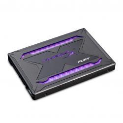 Solid-State-Drive-SSD-Kingston-HyperX-Fury-RGB-SSD-2.5-quot-240GB