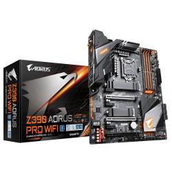 Gigabyte-Z390-AORUS-PRO-Wi-Fi-Socket-1151-300-Series-RGB-Fusion