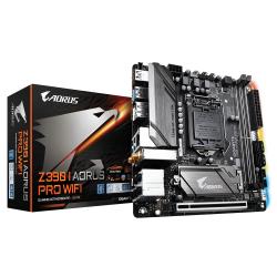 Gigabyte-Z390I-AORUS-PRO-Wi-Fi-Socket-1151-300-Series-RGB-Fusion