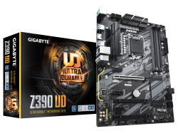 Gigabyte-Z390-UD-Socket-1151-300-Series-