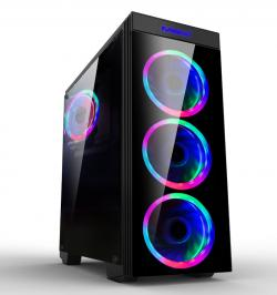 Makki-Case-ATX-Gaming-MAKKI-8872-RGB-4x120mm-RGB-double-ring-fans