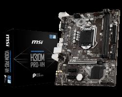 MSI-H310M-PRO-VH
