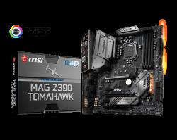 MSI-MPG-Z390-TOMAHAWK