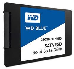 Western-Digital Blue-3D-NAND-2.5-250GB-SATA3
