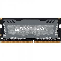 8GB-DDR4-2666-Crucial-Ballistix-Sport-LT